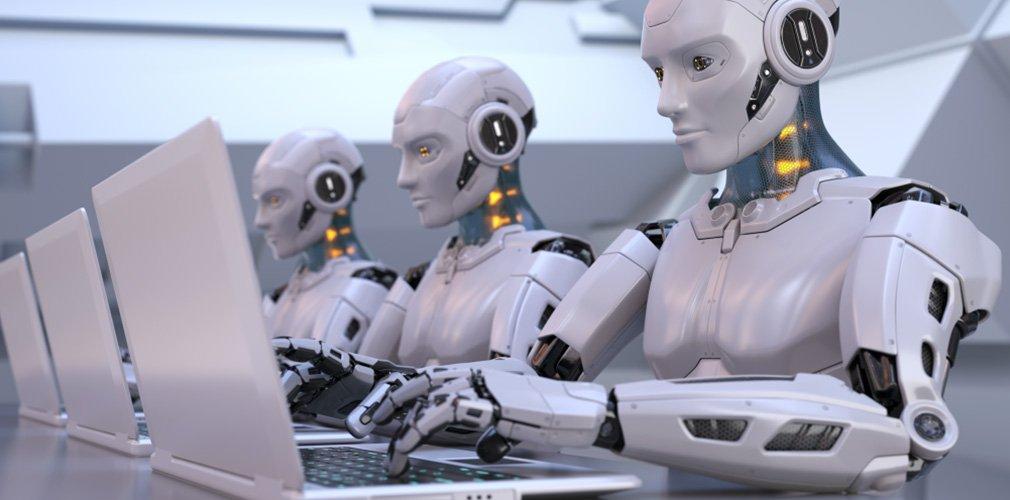 เตรียมตัวเตรียมใจ AI  จะเป็นคนรับคุณเข้าทำงาน !