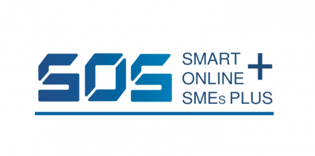 Smart Online SMEs Plus (S.O.S+)