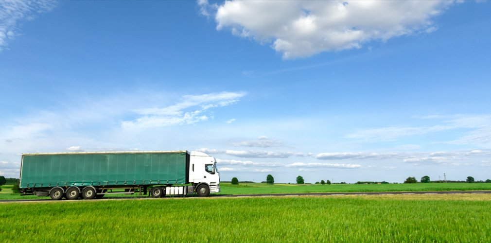 cover-Green Logistics- Sustainable Transportation