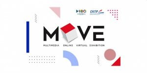 cover-Multimedia Online Virtual Exhibition (M.O.V.E.), 25-27 May 2020