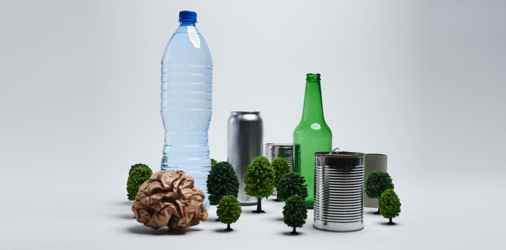 """""""upcycle waste, natural, sustainability"""" keys material กระแสที่กำลังมาแรงเพื่อธุรกิจที่ยั่งยืน"""